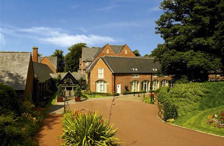 Worsley Park Hotel & Country Club, Manchester